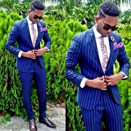12 hot black men in suit amillionstyles (7)