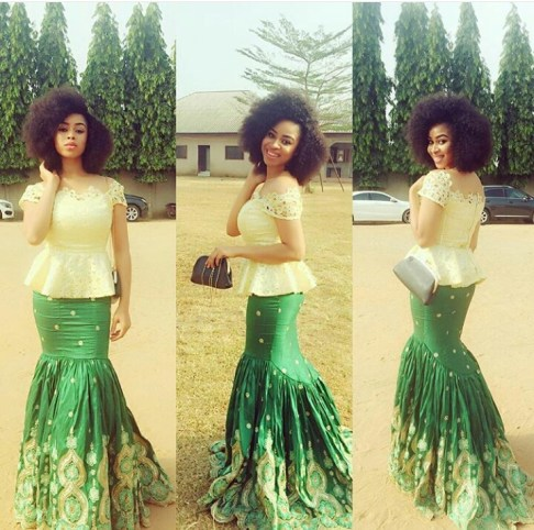 latest and most recent asoebi styles amillionstyles.com @samanthaubani