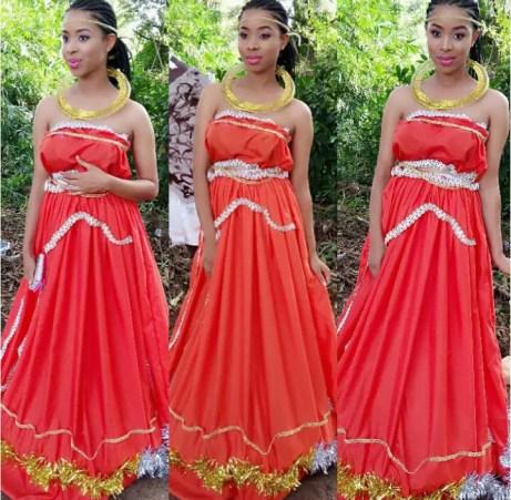latest and most recent asoebi styles amillionstyles.com @samanthaubani