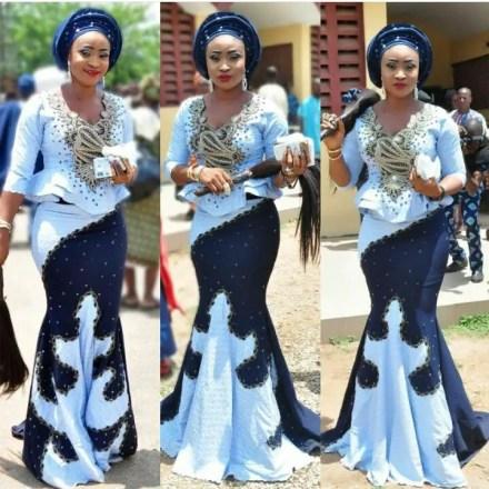 asoebi styles to try amillionstyles.com @luminee
