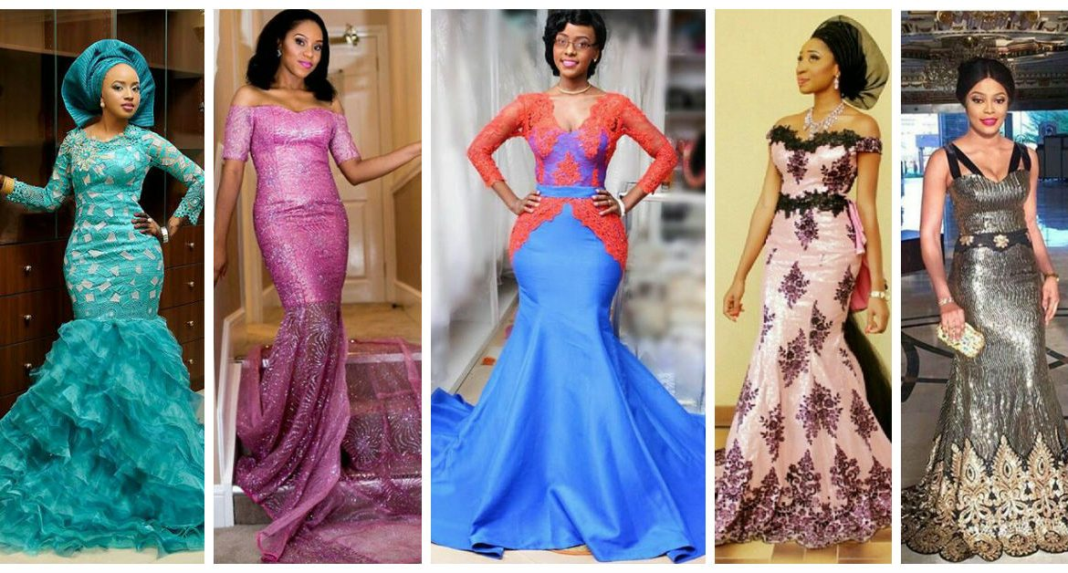 Amazing Styles For Your Bridal Gown amillionstyles