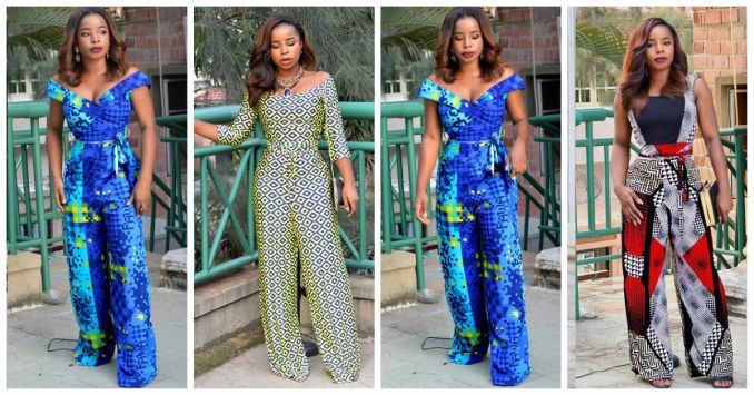amazing jumpsuits by @zimeee on amillionstyles