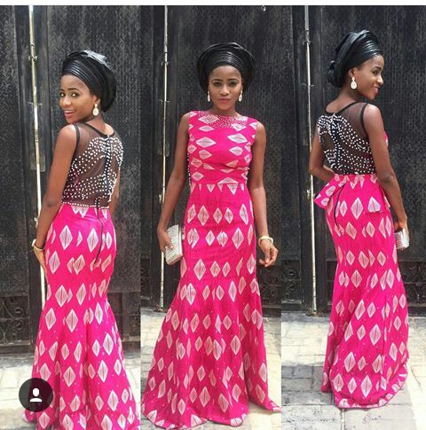 bold and beautiful asoebi styles 2016 @mildbellaza