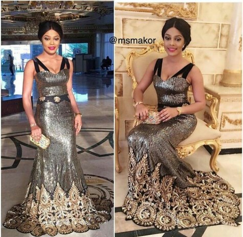 Amazing Styles For Your Bridal Gown amillionstyles @pretypearl01