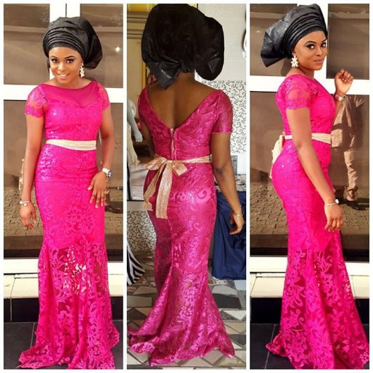 stunning asoebi styles for church amillionstyles @richvillehairline