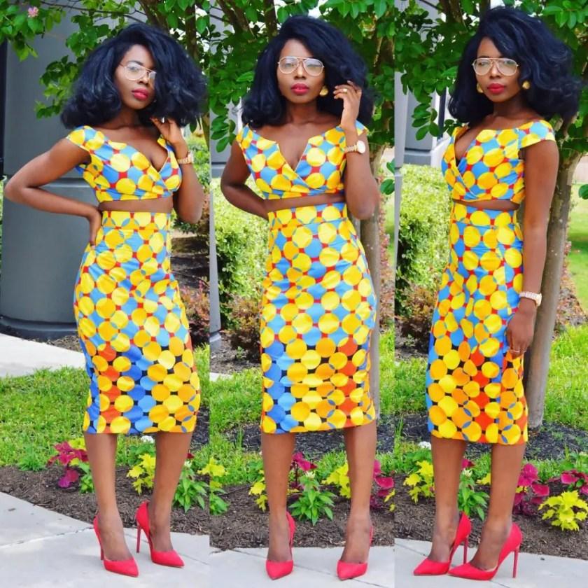 wcm stunning outfit amillionstyles.com@lolaomonaija