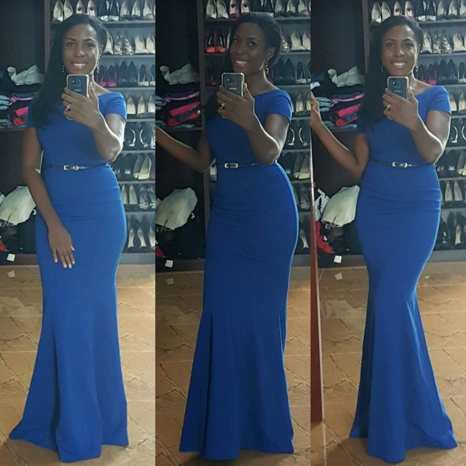 10 Amazing Fashionistas On Instagram Amillionstyles @officiallindaikeji