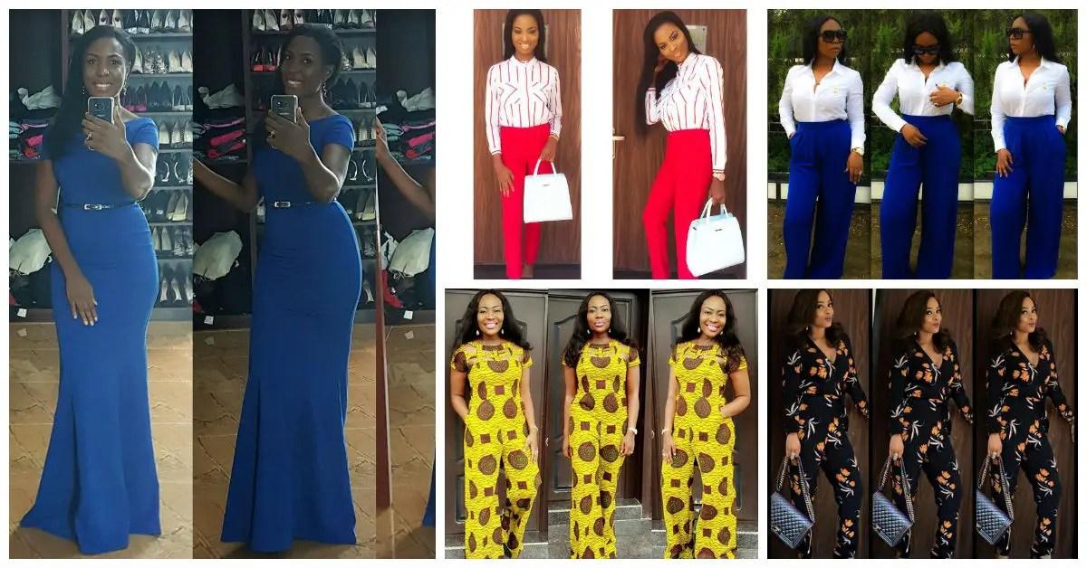 10 Amazing Fashionistas On Instagram Amillionstyles