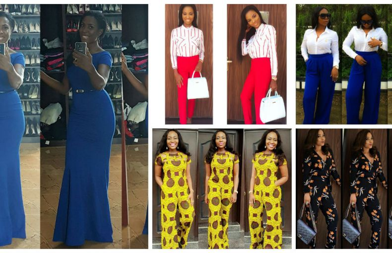 10 Amazing Fashionistas On Instagram Amillionstyles