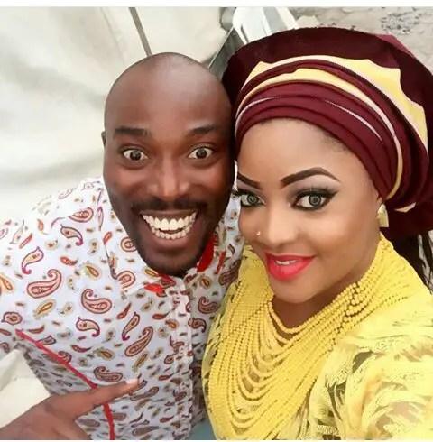 Glamour Wedding Pictures Of Seun Akindele amillionstyles @sotayogaga