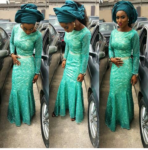 TGIF Aso Ebi Styles You Should Rock amillionstyles @myebi08