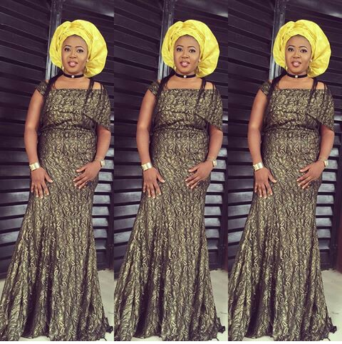 TGIF Aso Ebi Styles You Should Rock amillionstyles  @surahbawacouture