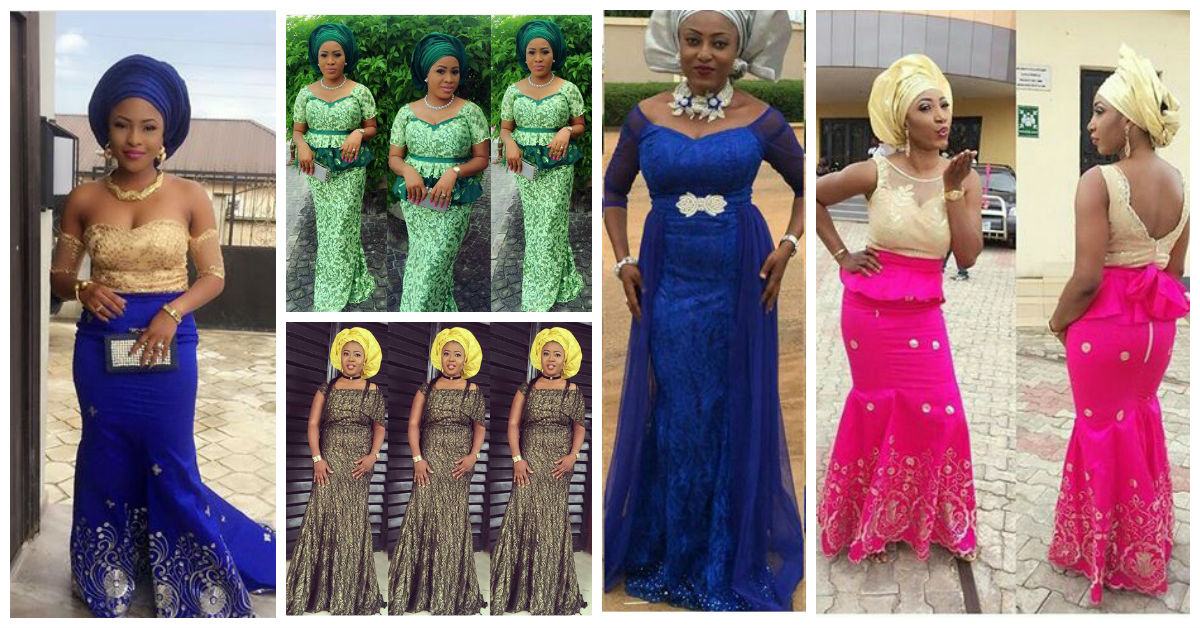TGIF Aso Ebi Styles You Should Rock amillionstyles cover