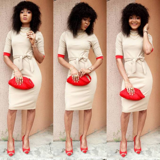 Amazing Church Outfit amillionstyles @barbieeleen