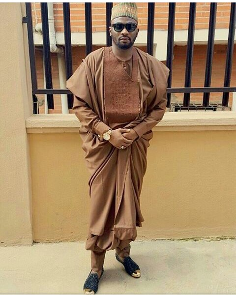 Complete Ultimate Agada Styles For Men amillionstyles.com @thedreamkoncept