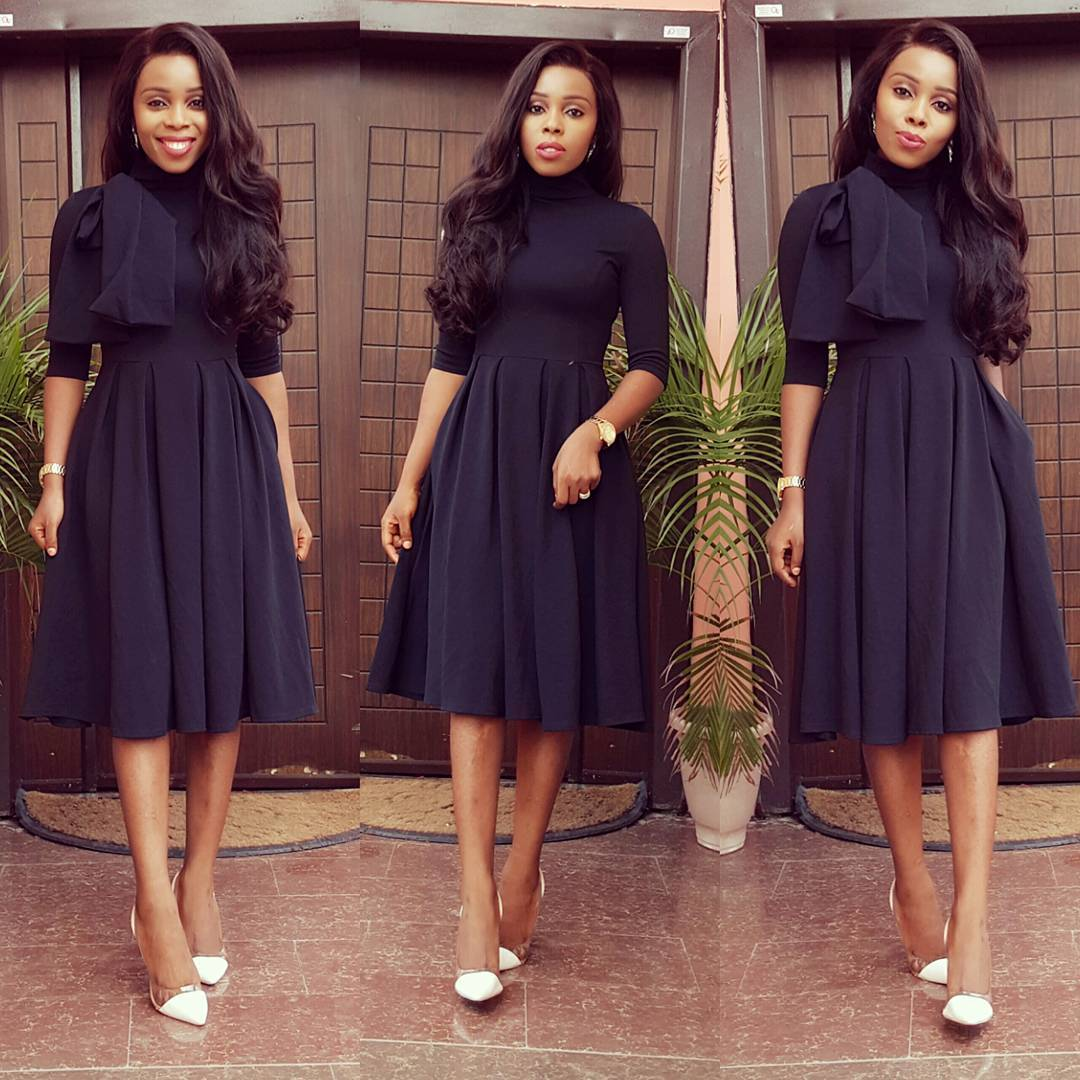 Simple Yet Classy Styles For Church | A Million Styles Africa