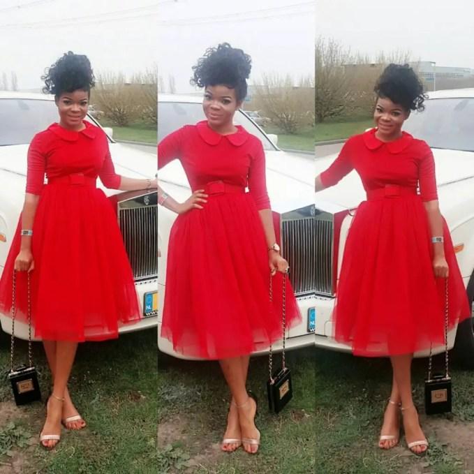 Simple Yet Classy Styles For Church - Amillionstyles.com @shakaragirlie