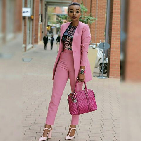 Image result for corporate nigerian outfits