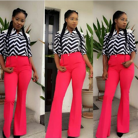 stylish pant trousers @berbiedoll