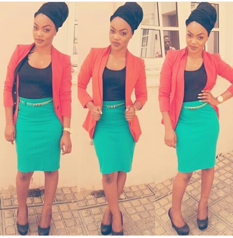 Amazing Ways To Rock A Pencil Skirt amillionstyles @purplepearl_o