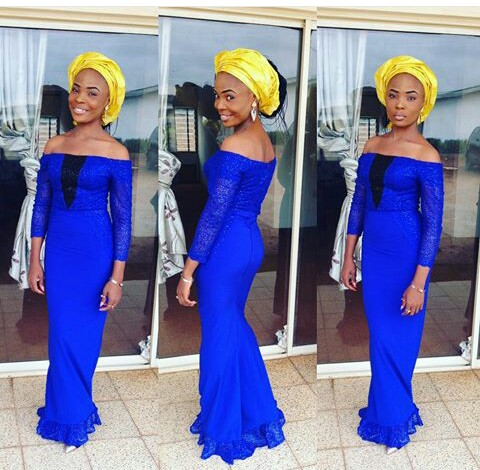 step up your aso ebi @sisiosuare