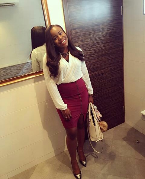 Fashionistas Office Lookbook 9 amillionstyles @iivybella