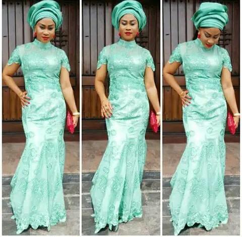Asoebi Lace amillionstyles.com @heartofdiamond1