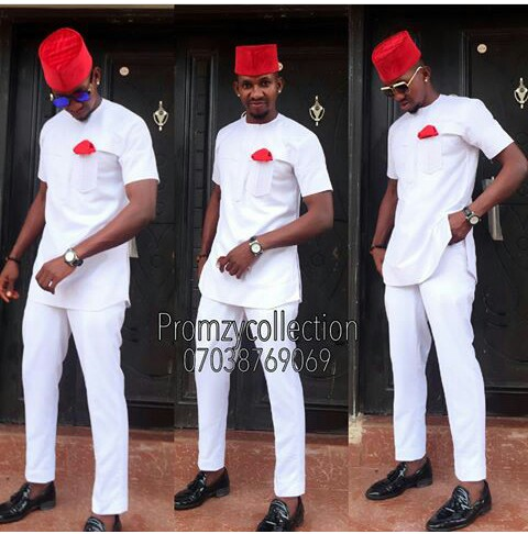 Awesome Atiku Style For Men amillionstyles @promzycollection1