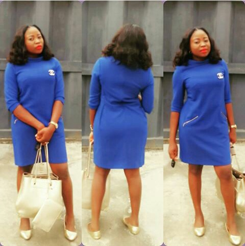 11 Colorful Church Outfit - Amillionstyles.com @chileenancy
