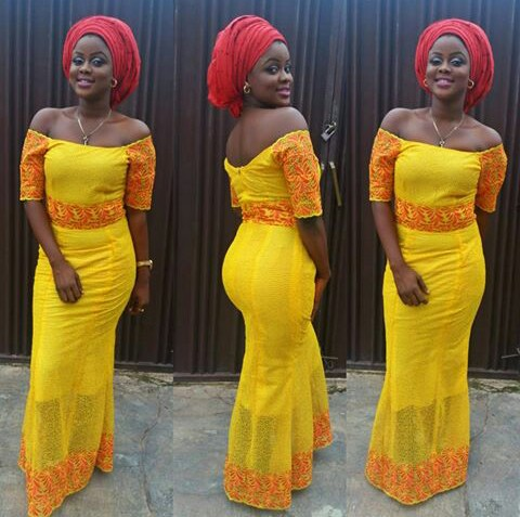 Stylish Native Attire You Can Rock amillionstyles.com @mzteepha