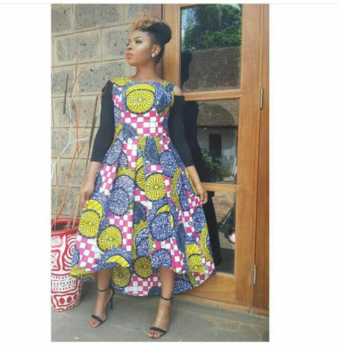 12 Amazing Grace Fashion For Church Outfits amillionstyles.com @yemialade