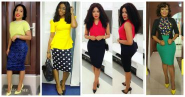 Amazing Ways To Rock A Pencil Skirt amillionstyles