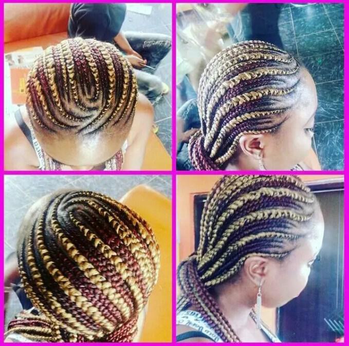 impeccable-ghana @triple.d.salon