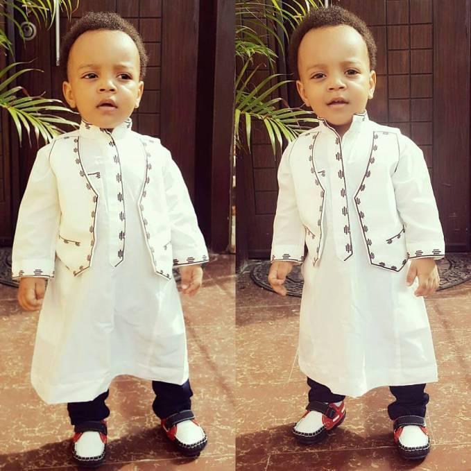 fashionista, kids fashion, kiddies fashion, aso ebi for kids, amillionstyles