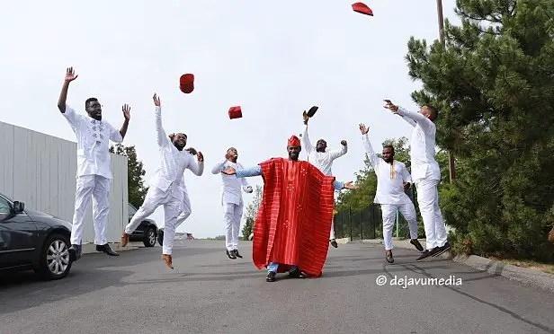 yoruba-demons @dejavumedia aso ebi styles, yoruba demons, young men, fashionista, men fashion, women fashion, amillionstyles