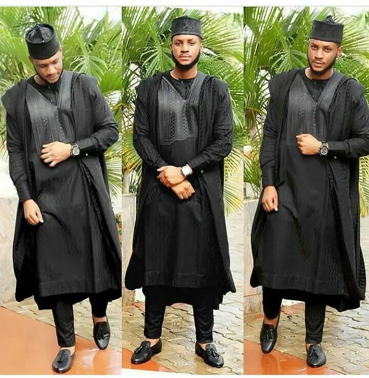 yoruba-demons @new_eraslayers, aso ebi styles, yoruba demons, young men, fashionista, men fashion, women fashion, amillionstyles