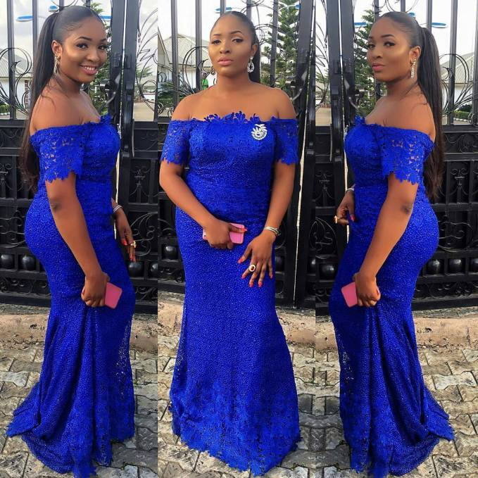 WCW Latest Aso Styles You Need To See