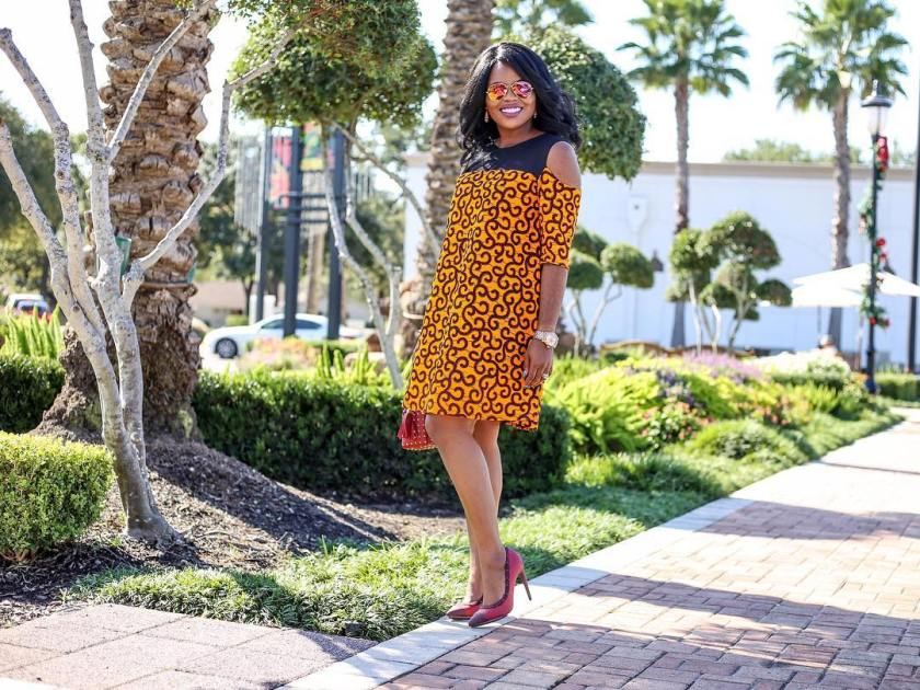 Fashionable Ankara Styles To Add To Your Collection These Season