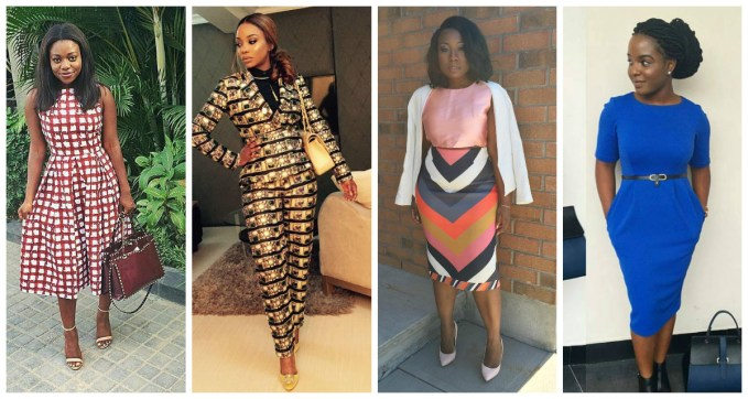 Let Your Work Outfit Speak A Million Styles This Week