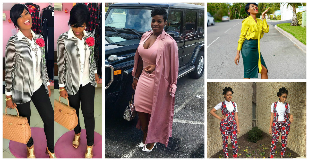 Make It Your Mission To Take Your Style To Church This Sunday