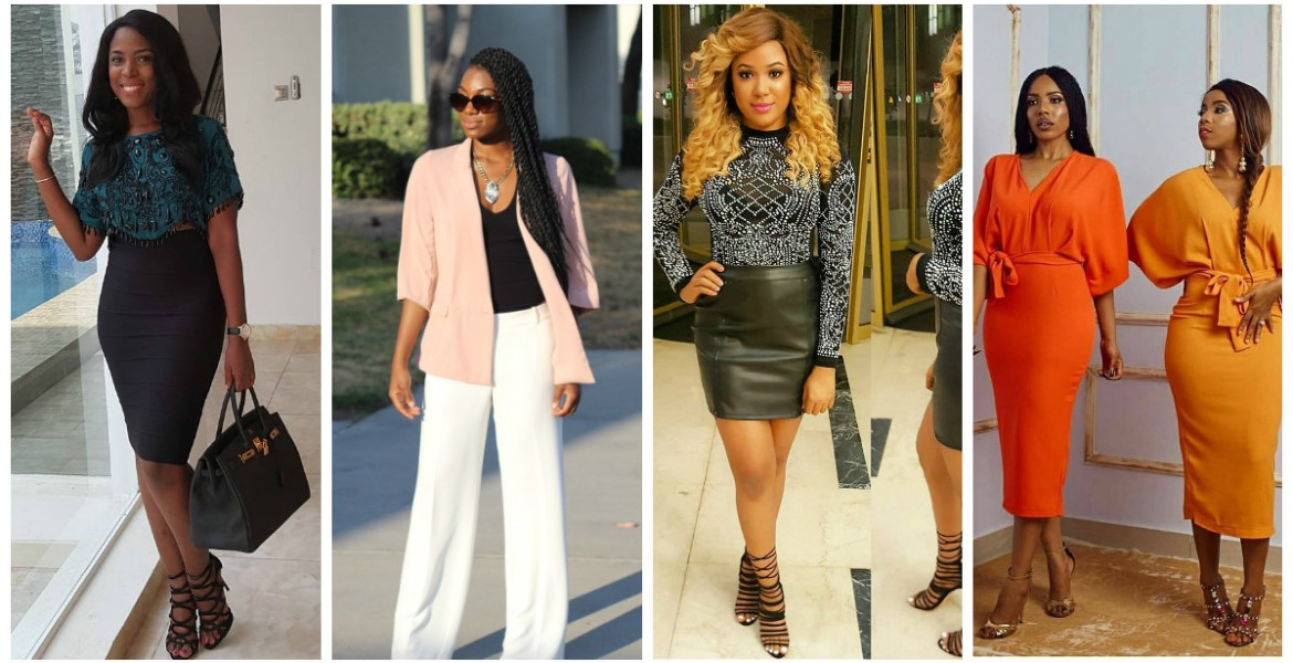 Casual Styles Perfect For Friday