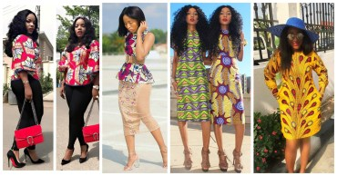 Latest Ankara Styles Guide From The Easter Weekend.