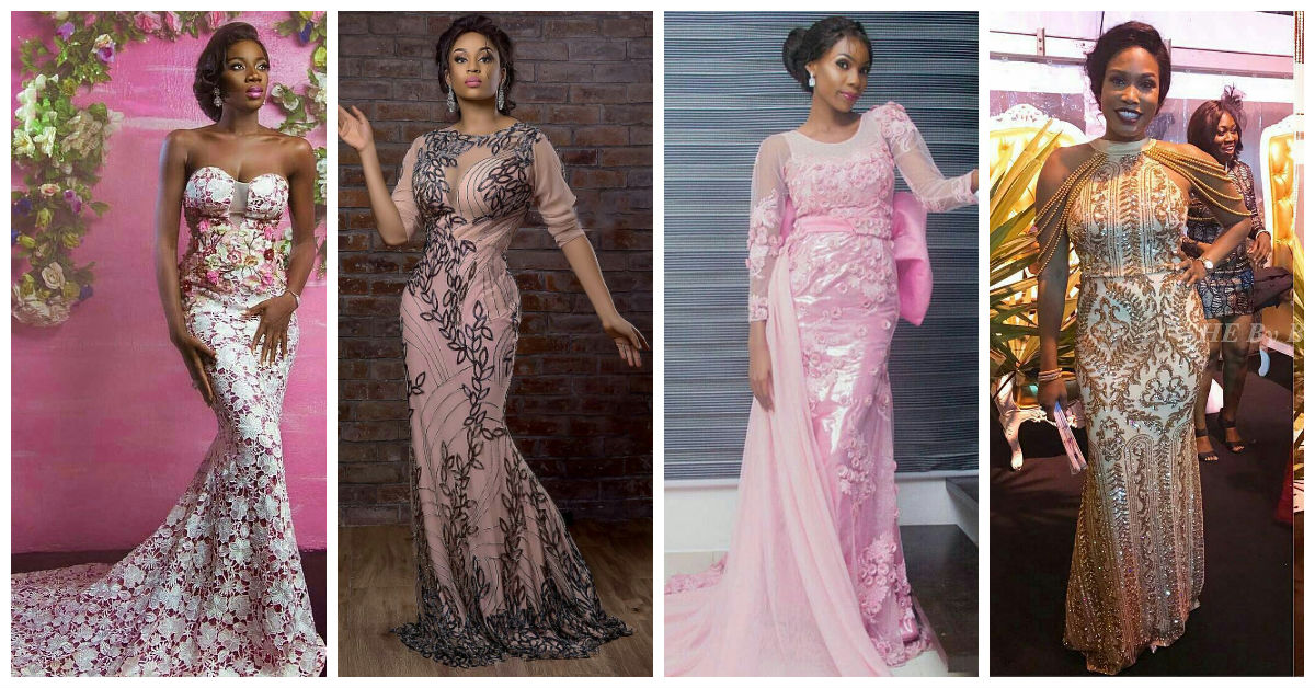 Bon Wedding Glam: Second Dress Styles For The Dazzling Bride