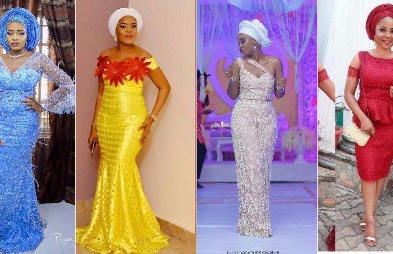 HEART THROB ASO EBI STYLES THAT ARE PERFECT FOR SLAY QUEENS