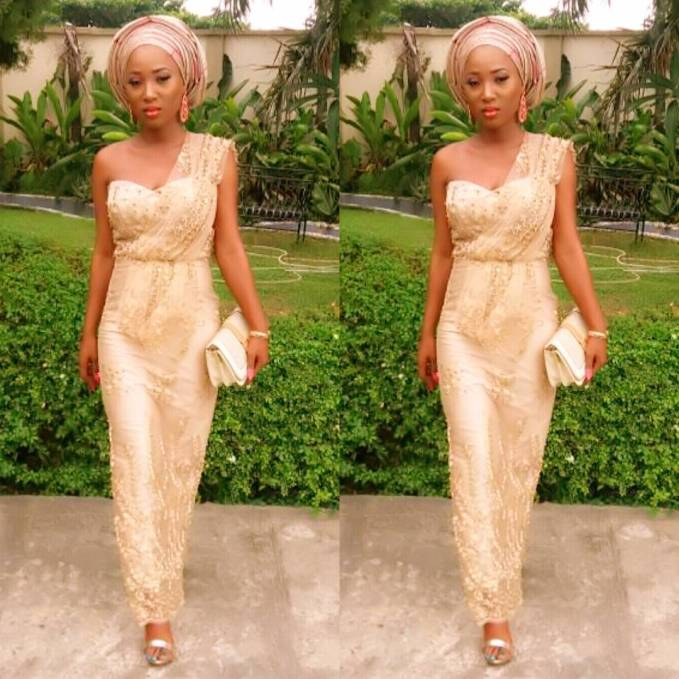 We Have Got Eyes On These Beautiful Asoebi Looks