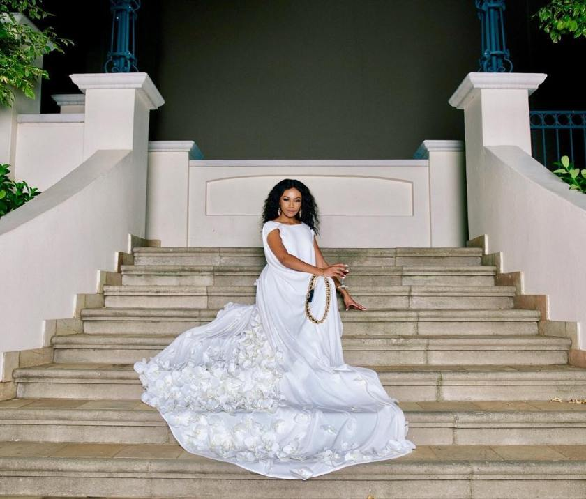 WCW: Celebrating Bonang Matheba