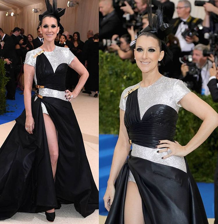 What The Stars Wore To The 2017 Met Gala