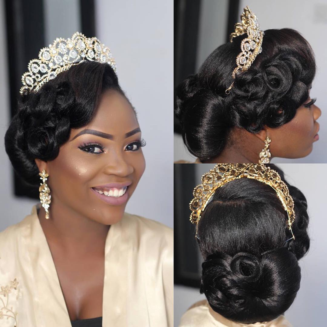 Wedding Hair Style Video: Trending Bridal Hairstyles For Those In The Know