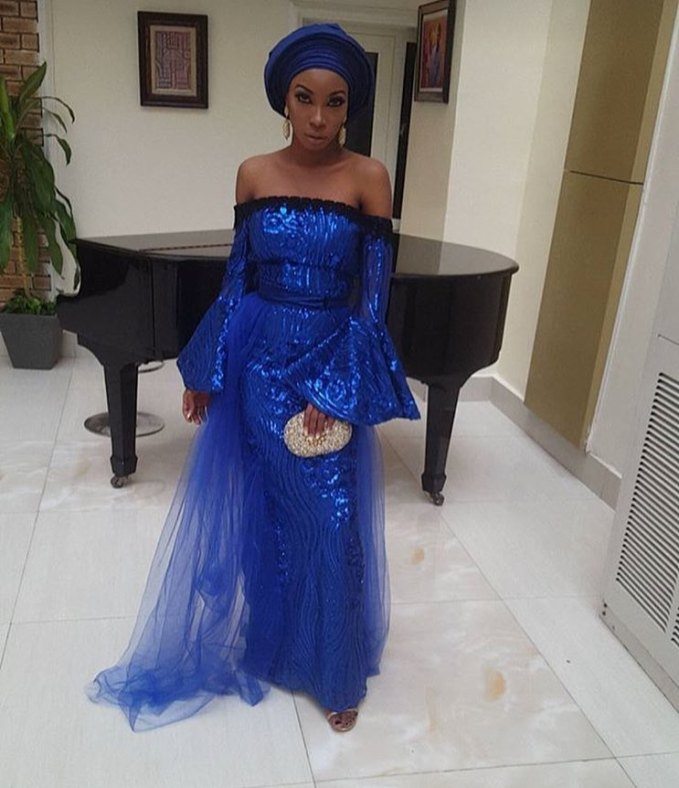 Fantabulous Asoebi Styles That Make Us Go Gaga