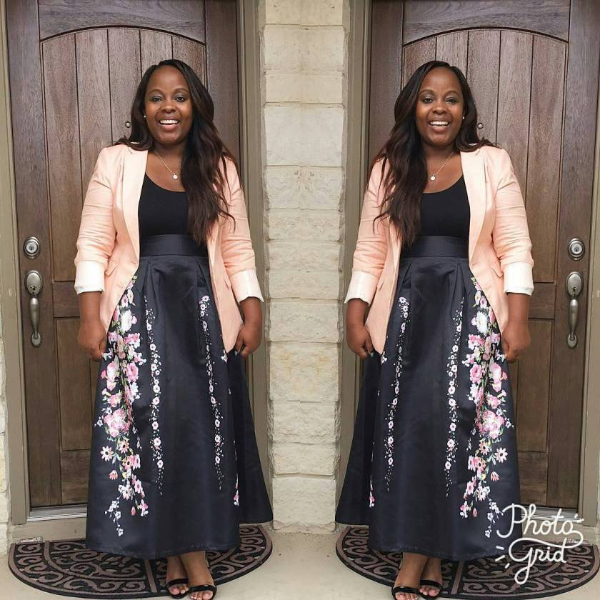 Turn Heads In These Gorgeous Church Outfit